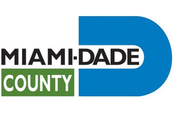Miami-Dade County logo